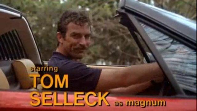 Magnum – Intro