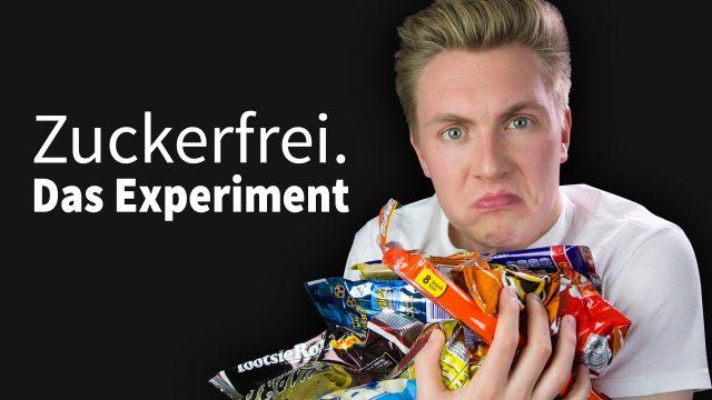 Das passiert wenn du 7 Tage keinen Zucker isst!