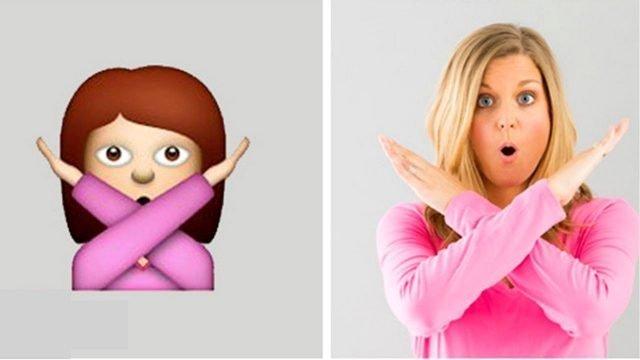 12 Emojis die du immer falsch benutzt hast!