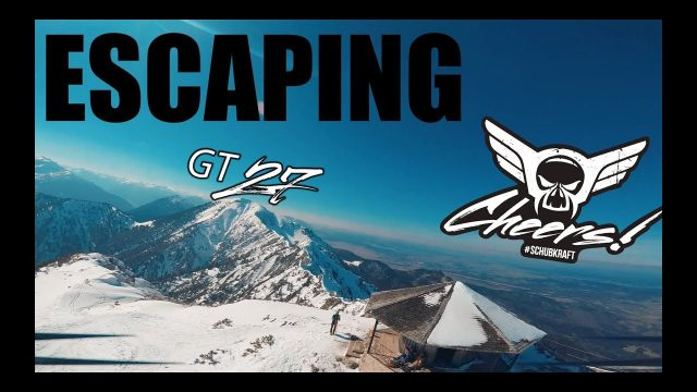 MY ONLY ESCAPE // FPV – Mr. Ram
