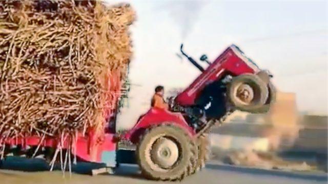 Die besten Traktor Pannen