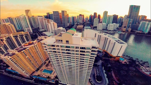 Welcome to Paradise (Miami FPV Freestyle)