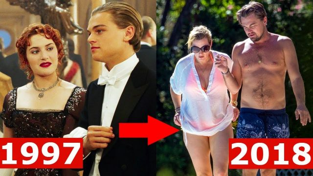 Titanic (1997) Cast: Then and Now ★ 2018