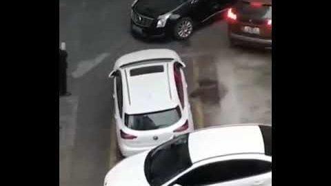 Eingeparkt? So schaffst DU es!