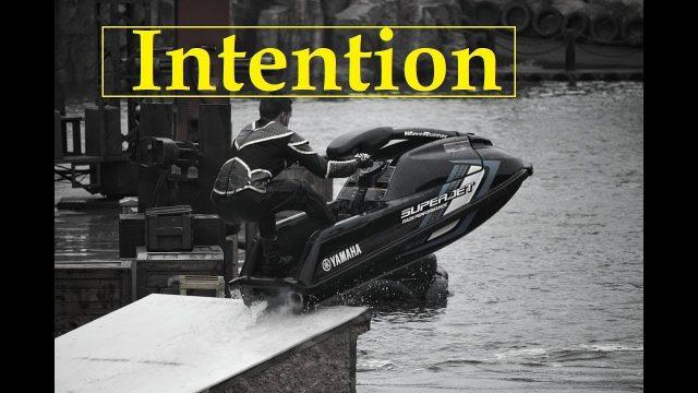 Motivation (Deutsch) – Intention