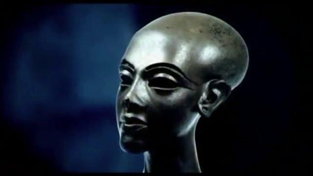 Cheops Pyramide wurde nicht von Menschen erbaut