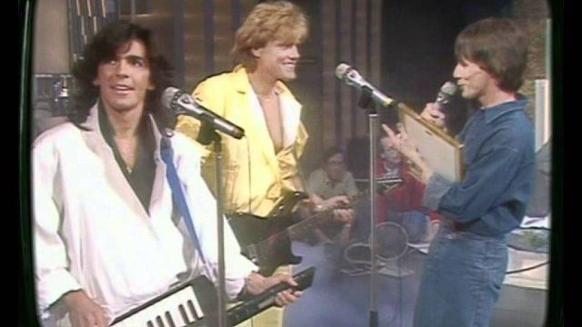Modern Talking (ZDF-Hitparade 1985)