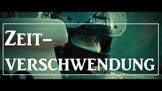 Motivation (Deutsch) – Zeitverschwendung
