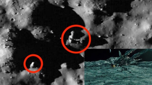 Deshalb fliegen die Menschen nicht zum Mond