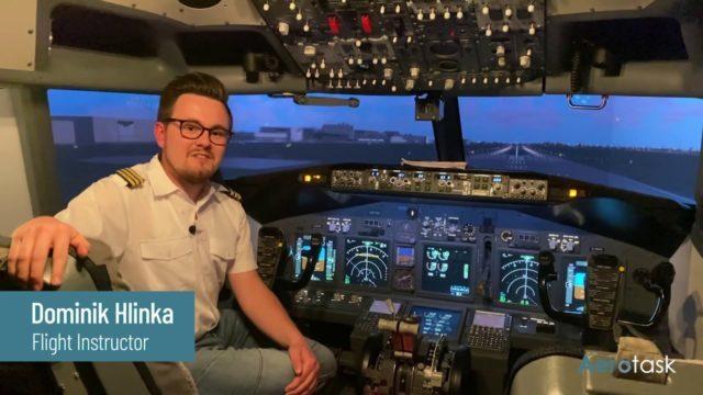 Kann ein Laie ein Flugzeug notlanden?